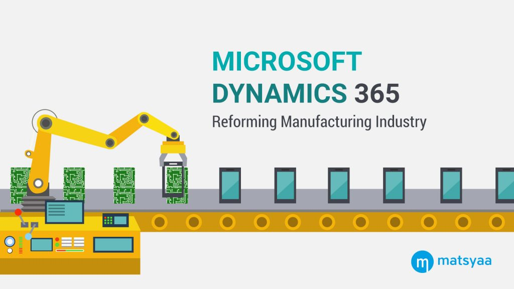 Matysaa MS Dynamics 365 Consultants Blog Cover