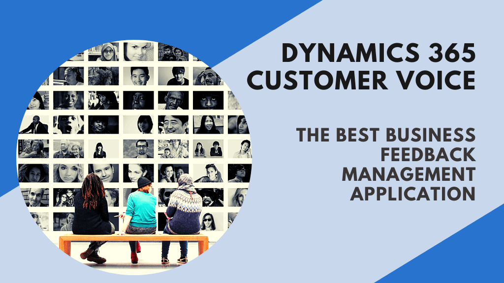 Dynamics 365 Customer Voice Matsyaa
