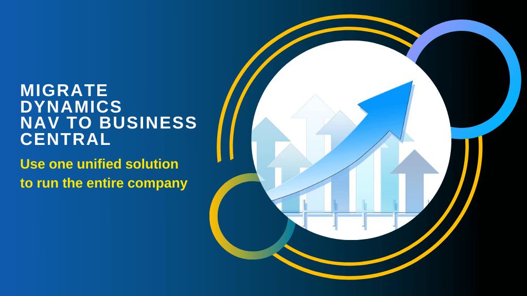 dynamics nav to business central matsyaa infotech